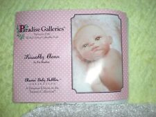 """PARADISE GALLERIES """"KISSABLY CLEAN"""" OF BLOWIN BABY BUBBLES COLLECTION"""