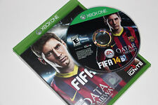FIFA 14 (Microsoft Xbox One, 2013)
