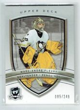 05-06 UD Upper Deck The Cup  Marc-Andre Fleury  /249  GOLDEN KNIGHTS