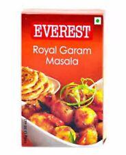 EVEREST ROYAL GARAM  MASALA 100 GM INDIAN SPICE TASTE