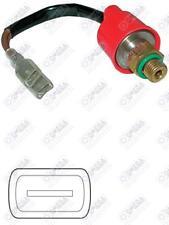 Santech Fan Control Pressure Switch (Red) R12 - Male 3/8-2