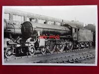 PHOTO  LNER CLASS B1 LOCO NO 61006 BLACKBUCK AT LINCOLN 1962