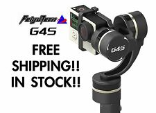 FEIYU TECH G4S G4 3 AXIS HANDHELD STEADY GIMBAL -GoPro 3+ / 4 - Free Shipping!
