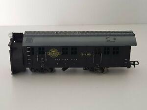 POCHER TORINO  Wagon X-1501 à réparer