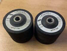 Nortex Reinforced Grinding Wheel Total 32