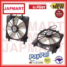 For Honda Accord Euro Cl Euro Radiator Fan 06/03~01/08 F91-rnf-cadh