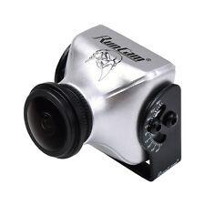 Runcam Night-Eagle Mini 800TVL CMOS 0.00001Lux DC5-17V 140 Global WDR FPV Camera