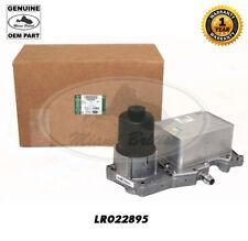 LAND ROVER OIL COOLER RANGE ROVER 10-17 RR SPORT 13-17 4.4L V8 LR022895 GENUINE