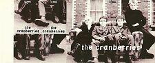 RARE / TICKET DE CONCERT - THE CRANBERRIES / LIVE TOUR 1995 / COMME NEUF