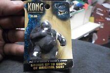 Rare 8th Wonder of the World Vintage King Kong Grow-a-Kong Nip