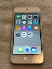 Apple iPod Touch 5th Generation White (16GB)
