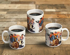 mug / tasse AGENCE TOUS RISQUES - THE A-TEAM - série tv