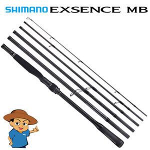 Shimano EXSENCE MB S88ML-5 Medium Light fishing spinning rod 2020 model