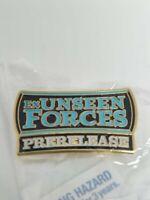 POKÉMON EX UNSEEN FORCES PRERELEASE PIN (2005)