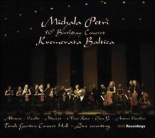 Michala Petri: 50th Birthday Concert, New Music