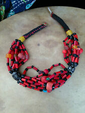"Choker 16.5"" Traditional Baloch Bead"