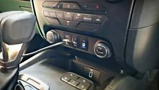 Lightforce Switch Fascia Kit fits Ford Ranger PX2 Everest - CBFASCIA