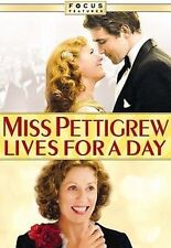 Miss Pettigrew Lives for a Day - DVD - Frances McDormand & Amy Adams - Fast Ship