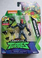 Origami Ninja Nickelodeon Rise Of The Teenage Mutant Ninja Turtles New MOC