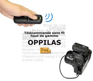PIXEL RW-221/S1 - Remote Control Wireless For sony