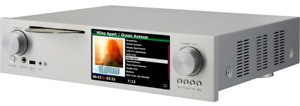 Cocktail Audio X45, CD Ripper, Music Server, Network Streamer, Music Recorder, S