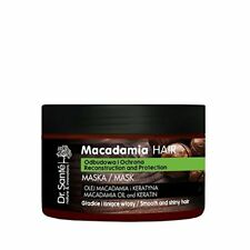 Dr Sante MACADAMIA Hair Mask for Weakened Hair with Keratin 300ml