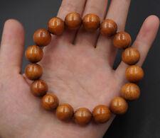 Grade A beads bracelet handmade raja kayu Wood Bracelets Buddha Bracelets  12mm