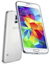 Samsung Galaxy S5 G900F - 16GB - White Smartphone