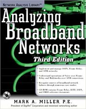 Analyzing Broadband Networks 3rd Edition Mark A. Miller P.E. President Diginet