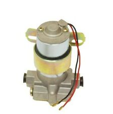 New 140 GPH Gallons Per Hour Electric Fuel Pump & Adjustable Pressure Set 9psi