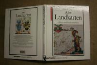 Sammlerbuch Kartographie, alte Landkarten, Globen, Atlanten, Stadtpläne