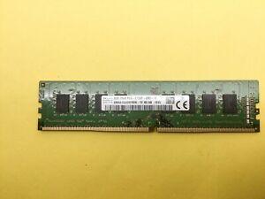 SK hynix 8GB 2Rx8 PC4-2133P DDR4 2133MHz Desktop Memory HMA41GU6AFR8N-TF
