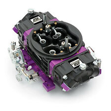 Proform 67304 Race Series Carburetor HP Style 950 CFM Black Diamond