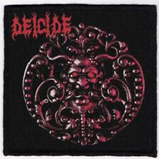 DEICIDE PATCH / SPEED-THRASH-BLACK-DEATH METAL
