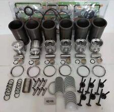 6d105 S6d105 Engine Rebuild Kit Fits Komatsu Pc200 3 Pc220 3