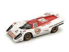 PORSCHE 917K 9h KYALAMI 1971 HATTWOOD-CHARLTON Scuderia D.PIPER Brumm R519