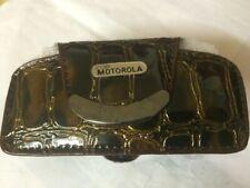 Motorola V70 Leather Case