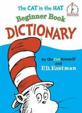 The Cat in the Hat Beginner Book Dictionary (I Can Read It All by Myself