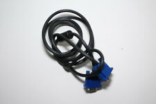 Lot 10 VGA Monitor Cable PC LCD Blue Cable Display