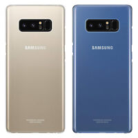 Samsung Hard Case Cover for Galaxy Note 8 N950F Ultra-Thin & Translucent