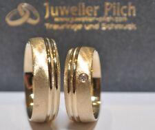 Trauringe - Kühnel - 517372 - Silber 925, Gold 333, 585 oder 750