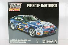 MAJORETTE DIE-CAST METAL KIT 1/24 PORSCHE 944 TURBO COD.4301 BURAGO