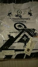 Lifted research group LRG mens tshirt S NWT SUPER RARE NEW OLD STOCK NIP