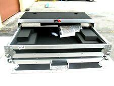 Prox X-Mxtsb-Lt Flight Case With Sliding Laptop Shelf #1020 (One)
