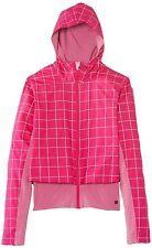 New Brooks Womens Fuschia PureProject Running Jacket Size M MSRP $135