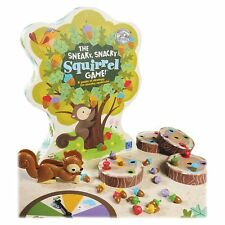Educational Insights The Sneaky, Snacky Squirrel Game - Theme/subject: (3405)