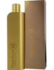 Perry Ellis 18 Sensual 100mL EDP Perfume Women Ivanandsophia COD PayPal MOM17
