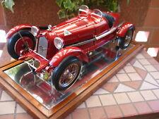Pocher - Scale 1/8  Alfa Romeo Monza 8C 1931
