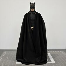 Custom Cape for any Hot Toys/Enterbay Batman Begins 1/4 - OT Customs (CAPE ONLY)