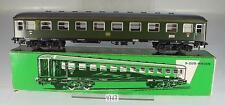 Märklin H0 4023 D-Zug Personenwagen grün 1. Klasse 4-achsig 4022-OVP #4767